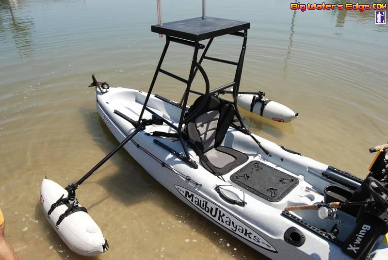 Australian Kayak Fishing Forum View Topic Standing In