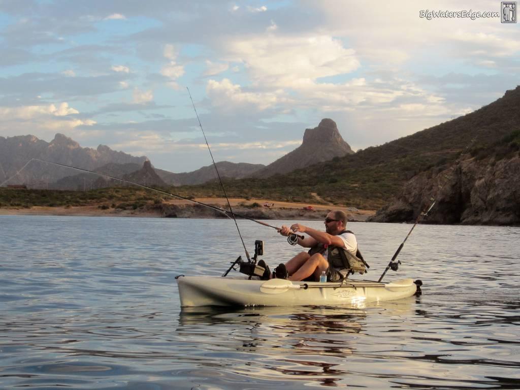 3 days in san carlos mx bloodydecks for San carlos mexico fishing