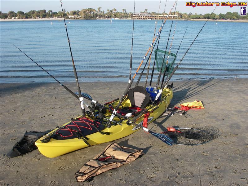 1000 Images About Kayak Fishing