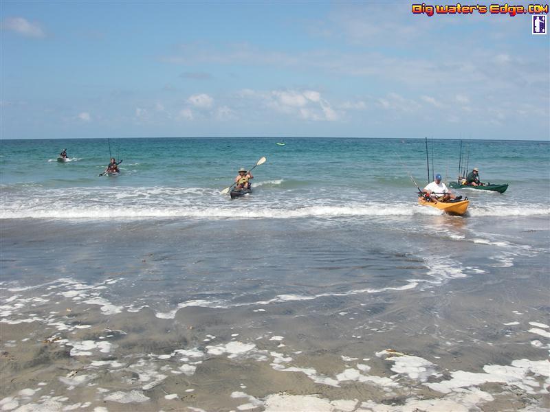 Australian kayak fishing forum view topic la jolla for La jolla fishing