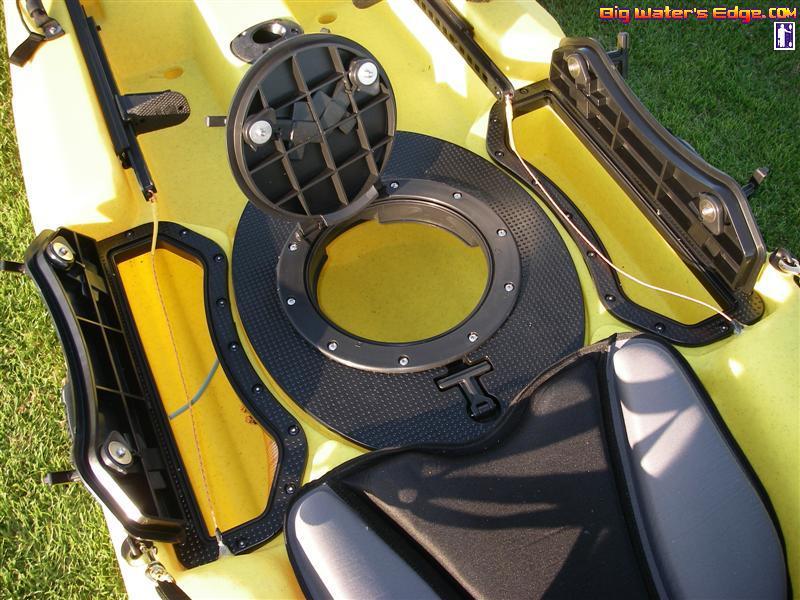 Australian Kayak Fishing Forum View Topic Malibu X